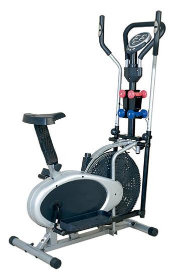 من أفضل الطرق للمحافظة على اللياقة وانقاص الوزن رياضة الدراجة الثابتة image13245.html